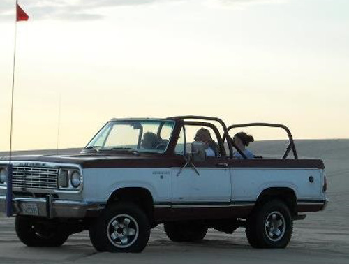 1978 Dodge Ram Charger By Jim Storteboom image 1.