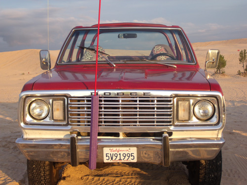 1978 Dodge Ram Charger By Jim Storteboom image 3.