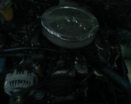1987 Dodge Ramcharger By Joe Walsh image 3.