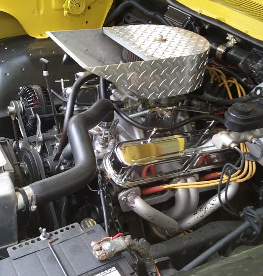 1991 Dodge Ramcharger By Dan Metevier image 3.